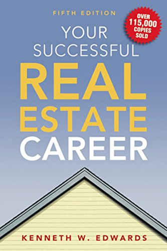 Your Successful Real Estate Career (5th Edition)