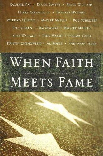 When Faith Meets Fame