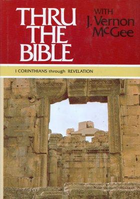 1 Corinthians through Revelation (Thru the Bible, Vol. V)