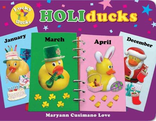 Holiducks (Lucky Ducks)