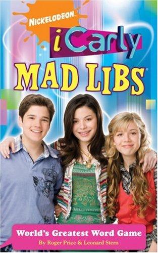 iCarly (Mad Libs)