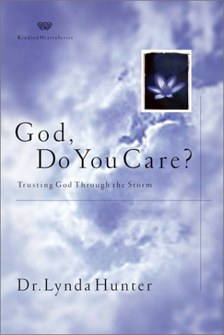 God, Do You Care? (Kindred Hearts)