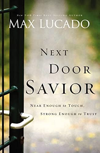 Next Door Savior