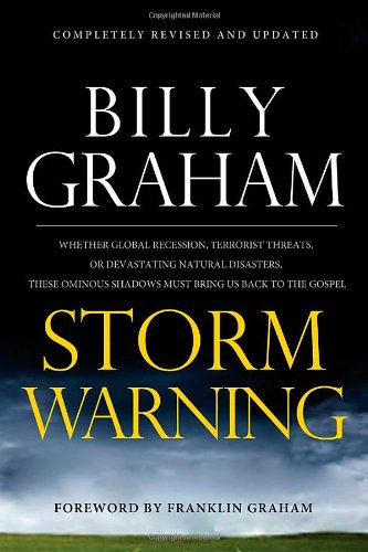 Storm Warning (Revised and Updated)