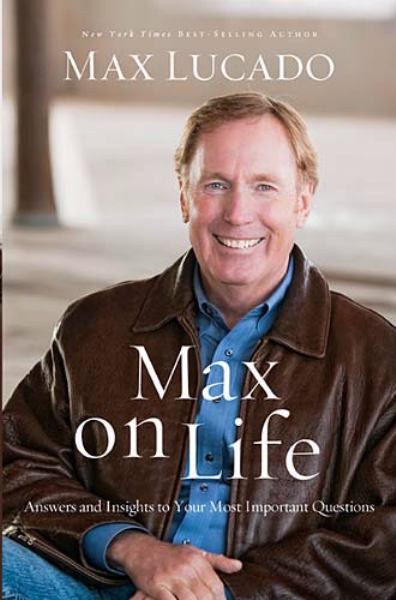 Max on Life (International Edition)