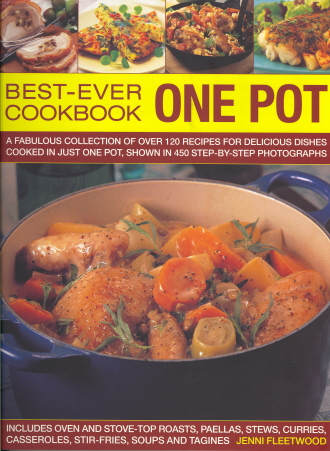 One Pot (Best-Ever Cookbook)