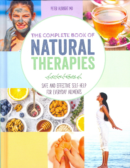 The Complete Book of Natural Therapies