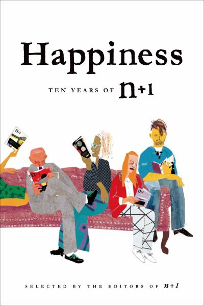Happiness: Ten Years of n + 1
