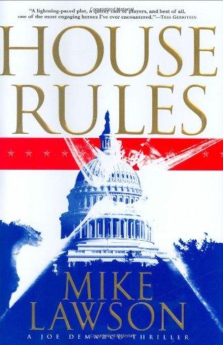 House Rules (Joe DeMarco Thriller)