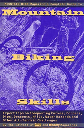Mountain Biking Skills
