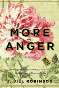 More in Anger: A Novel