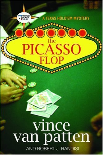 The Picasso Flop (Texas Hold'em Mysteries)