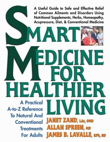 Smart Medicine Healthier Living