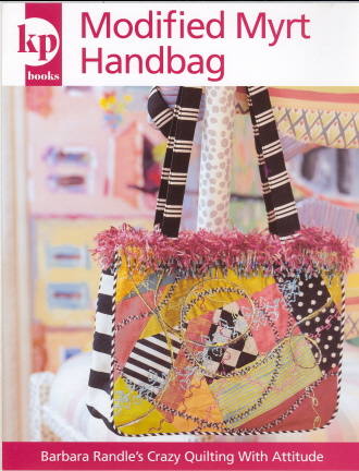 Modified Myrt Handbag