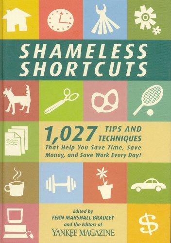Shameless Shortcuts