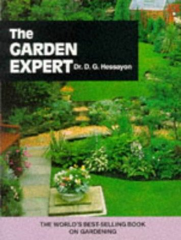 garden diy expert dr dg hessayon The garden diy expert (expert series) [dg hessayon] on amazoncom free shipping on qualifying offers 128 pages (all in color), 7 1/4 x 9 3/8.