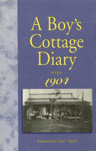 A Boy's Cottage Diary 1904