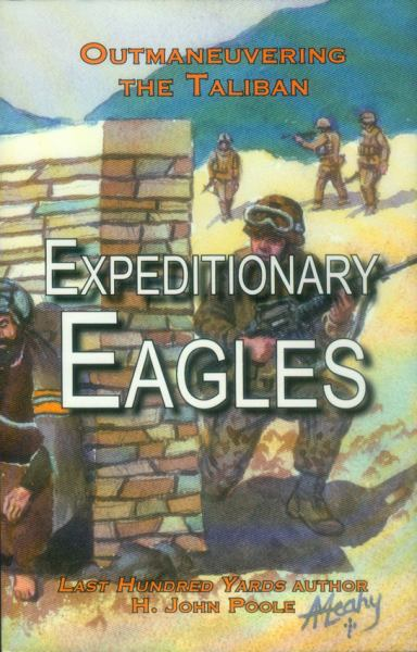 Expeditionary Eagles