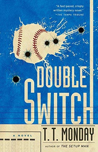 Double Switch (Johnny Adcock Series, Bk. 2)