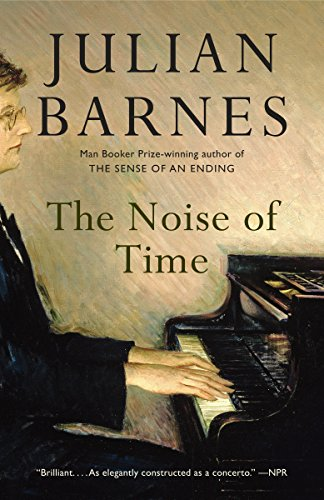 The Noise of Time (Vintage International)
