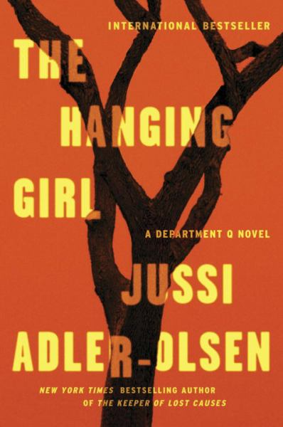 The Hanging Girl (A Department Q Novel)