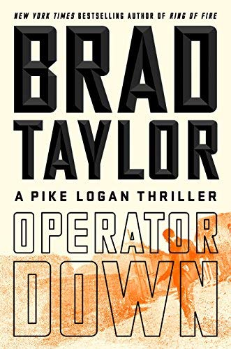 Operator Down (A Pike Logan Thriller)