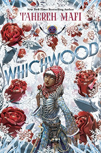 Whichwood (Furthermore, Bk. 2)