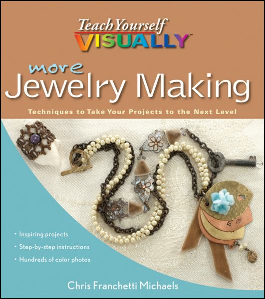 More Jewelry Making (Teach Yourself Visually)