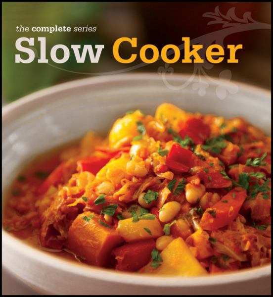 Slow Cooker (Complete Series)