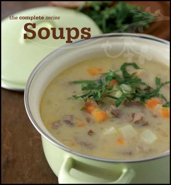 Soups (Complete Series)