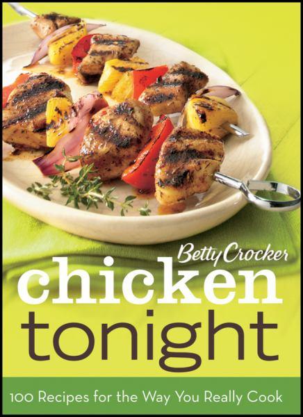 Chicken Tonight (Betty Crocker)