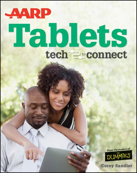 AARP Tablets Tech to Connect
