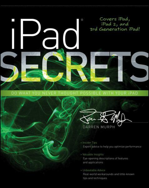 iPad Secrets