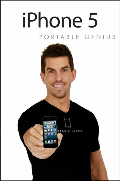 iPhone 5 (Portable Genius)