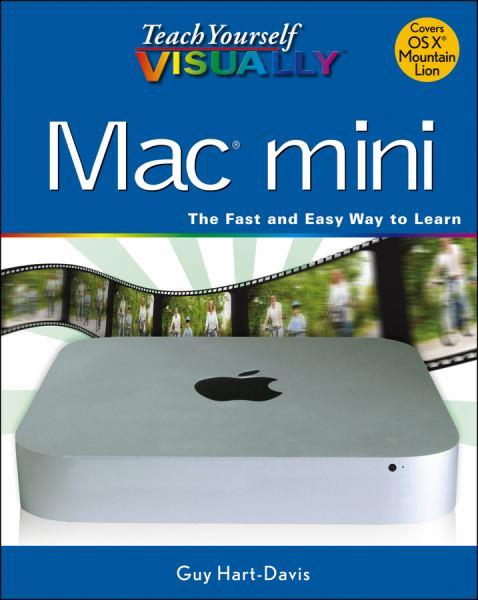 Mac Mini (Teach Yourself Visually)