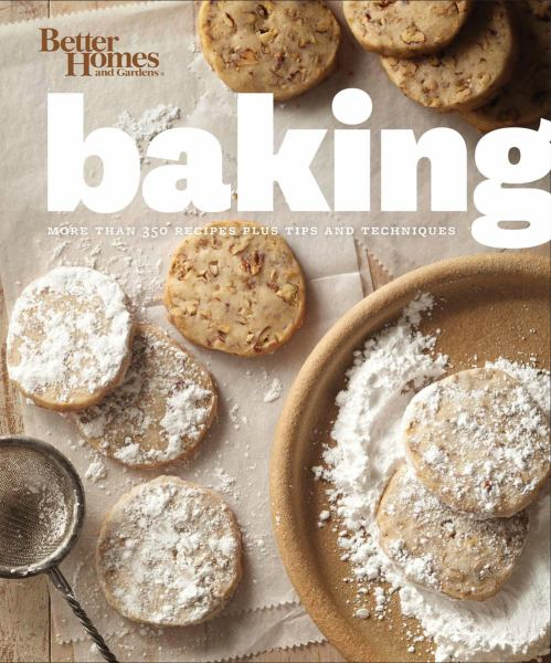 Baking (Better Homes and Gardens)