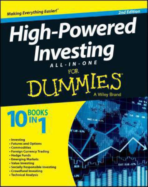 High-Powered Investing All-In-One for Dummies (2nd Edition)