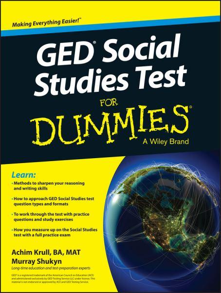 Social Studies Ged Essay