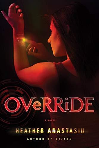 Override (Glitch Series, Book 2)
