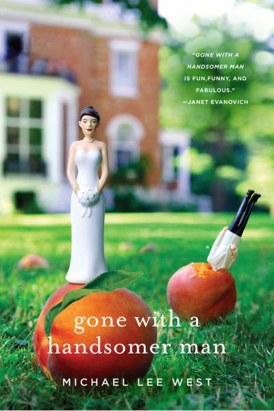 Gone with a Handsomer Man (Terry Templeton, Bk. 1)