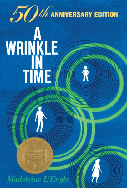 A Wrinkle in Time (50th Anniversary Edition)