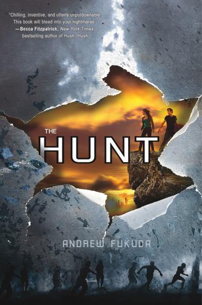 The Hunt (Hunt Series, Book 1)