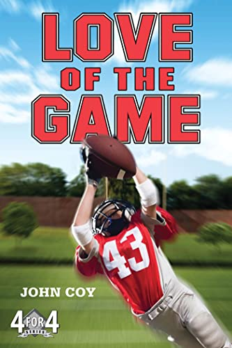 Love of the Game (4 for 4 Series)