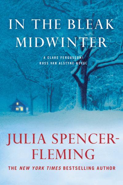 In the Bleak Midwinter (Clare Fergusson & Russ Van Alstyne, Bk. 1)