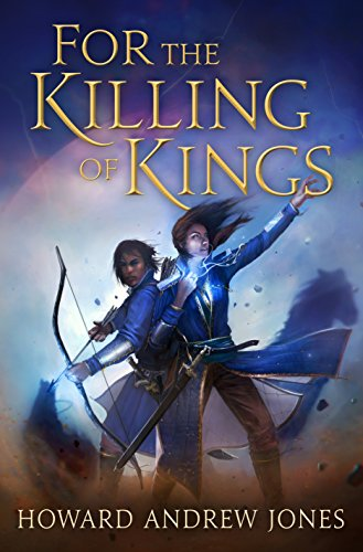For the Killing of Kings (The Ring-Sworn Trilogy, Bk. 1)