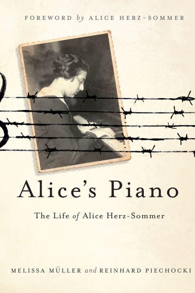 Alice's Piano
