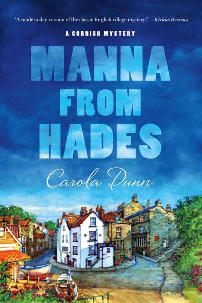 Manna from Hades (Cornish Mysteries)