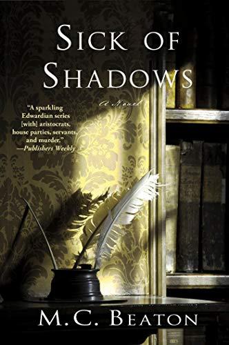 Sick of Shadows (Edwardian Mysteries)