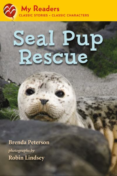 Seal Pup Rescue (My Readers, Level 2)