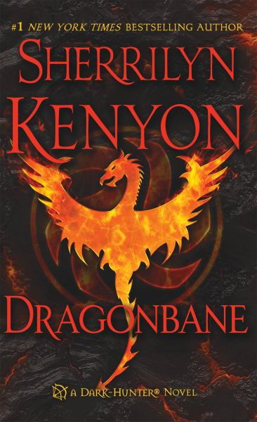 Dragonbane: A Dark-Hunter Novel